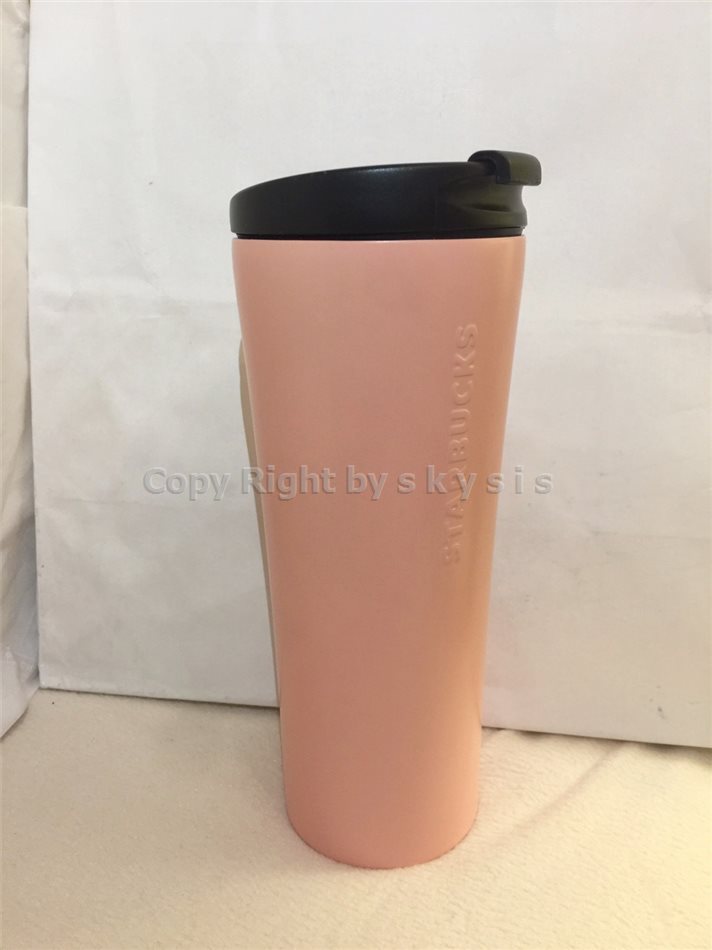 Starbuck Stanless Tumbler Pink 355ml. Spring Collection 2019