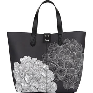 กระเป๋า Harrods Small Floral Tote Bag แท้ 100%  *BEST SELLER*