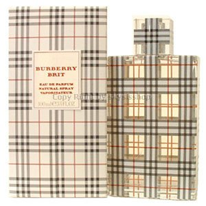 +Burberry brit  50ml. EDP women