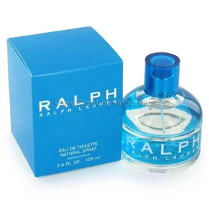 pre order+RALPH LAUREN  100ml. EDT spray women