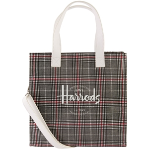 กระเป๋า Harrods Southbank Shoulder Strap Bag แท้ 100%